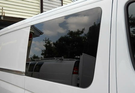Sprinter Fixed Side Glass